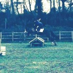 Bigger X-country jumps!
